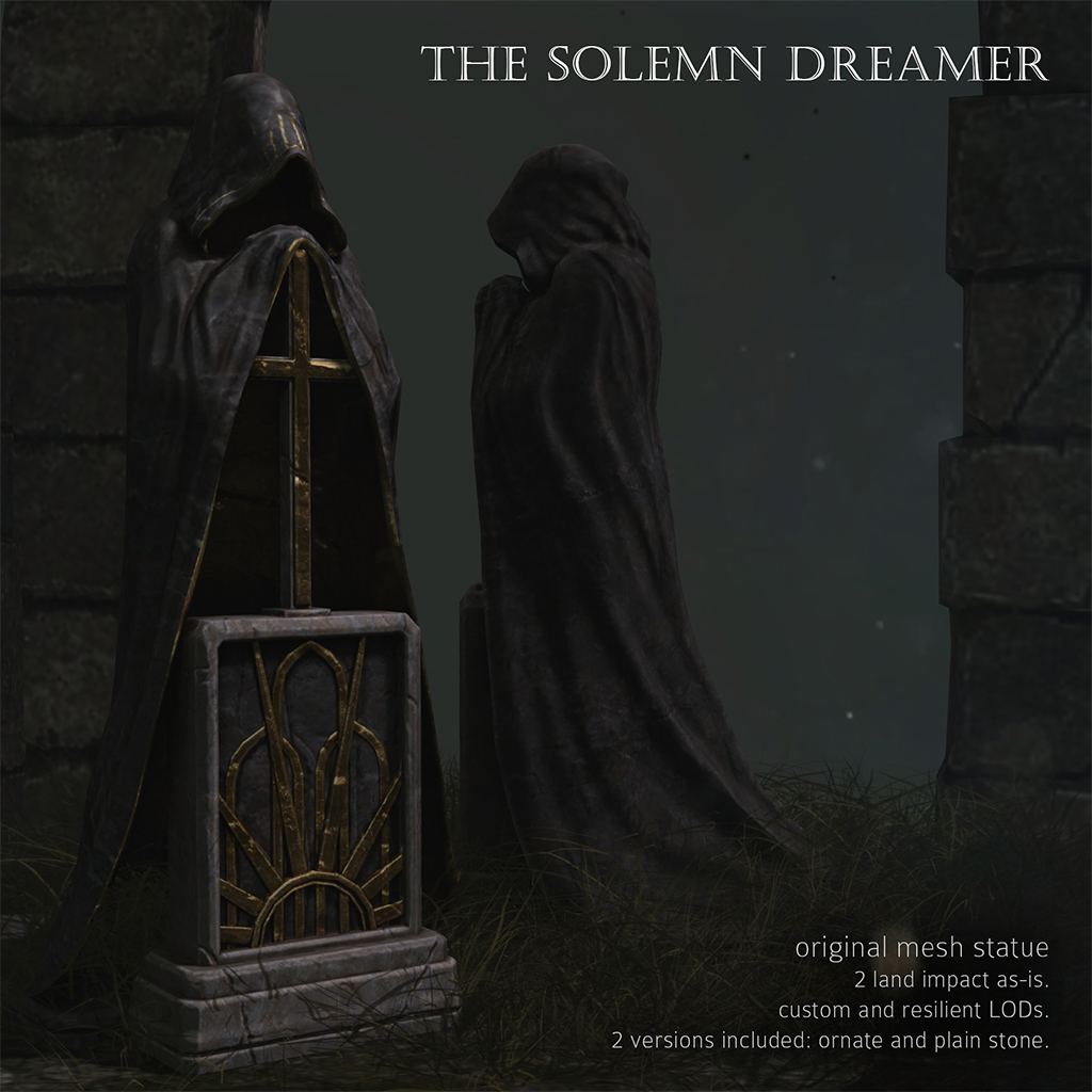 The Solemn Dreamer Catalogue.png