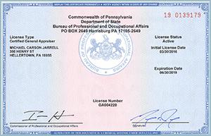 MCJ License PA.png