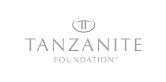 tanzanite foundation logo