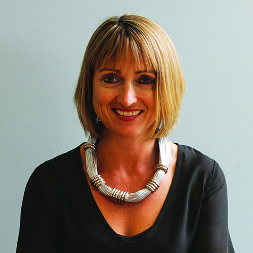 ROBYN O'REILLY  PYRIOS CEO