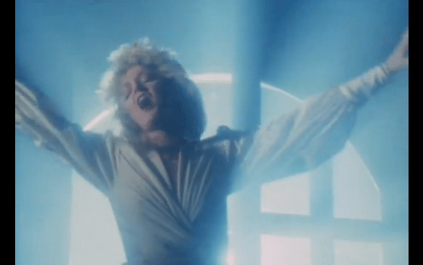 "Bonnie Tyler's epic 80's smash, ""Total Eclipse of the Heart"""