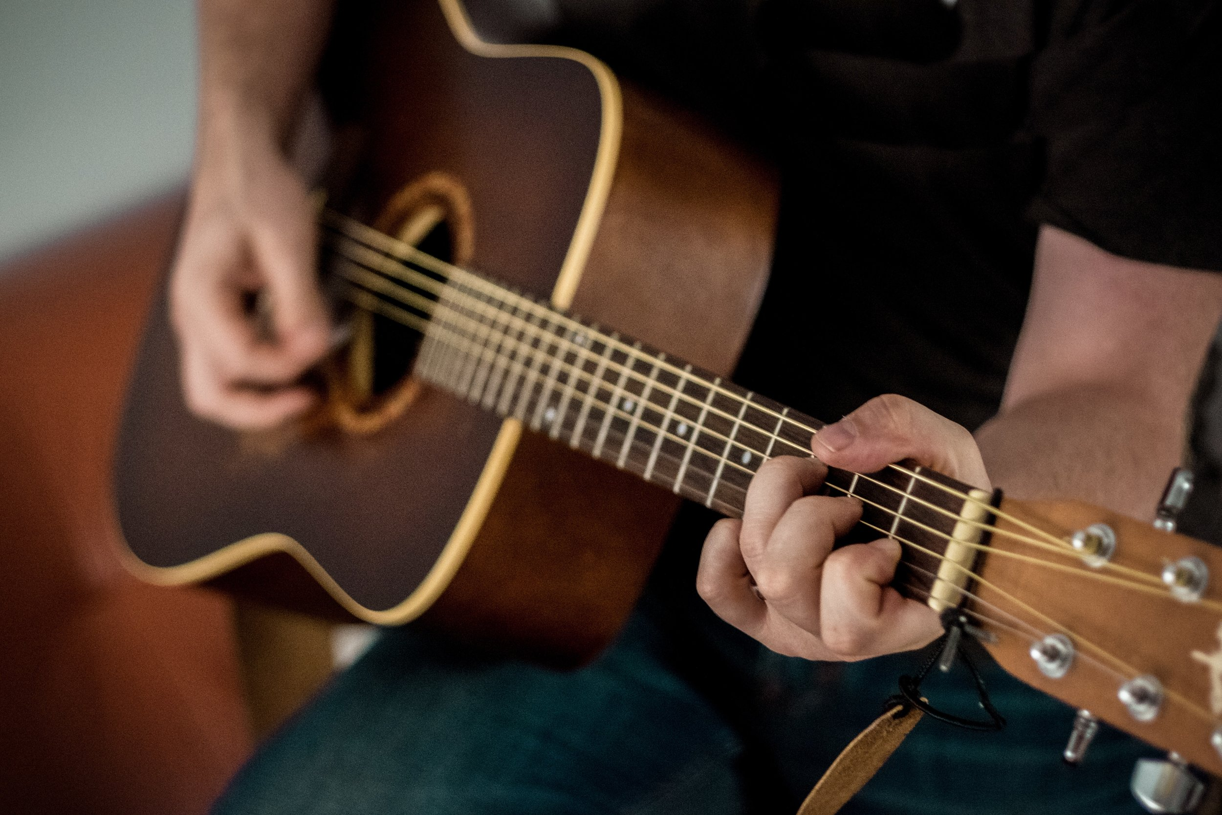 4 Ways Playing Music Helps Reduce Stress — MusicAbility