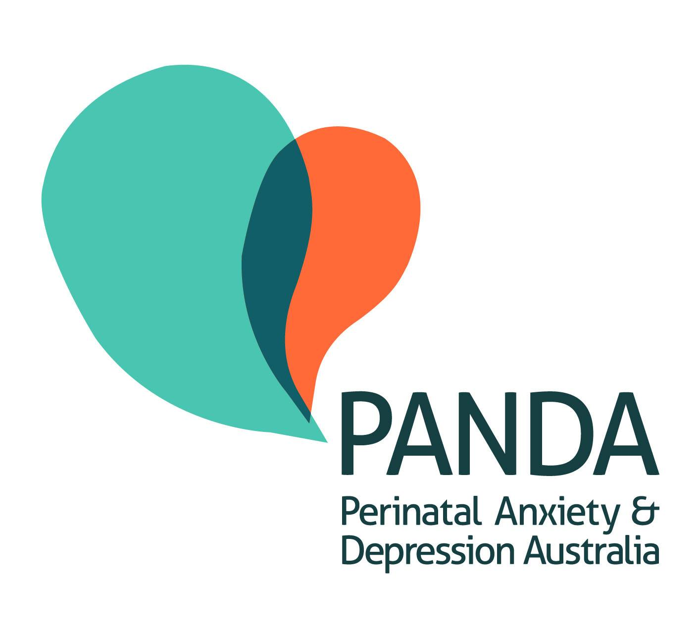 PANDA 1300 72 63 06 National Helpline OR  www.panda.org.au   PANDA - Perinatal Anxiety & Depression Australia supports women, men and families across Australia to recover from post and antenatal depression and anxiety