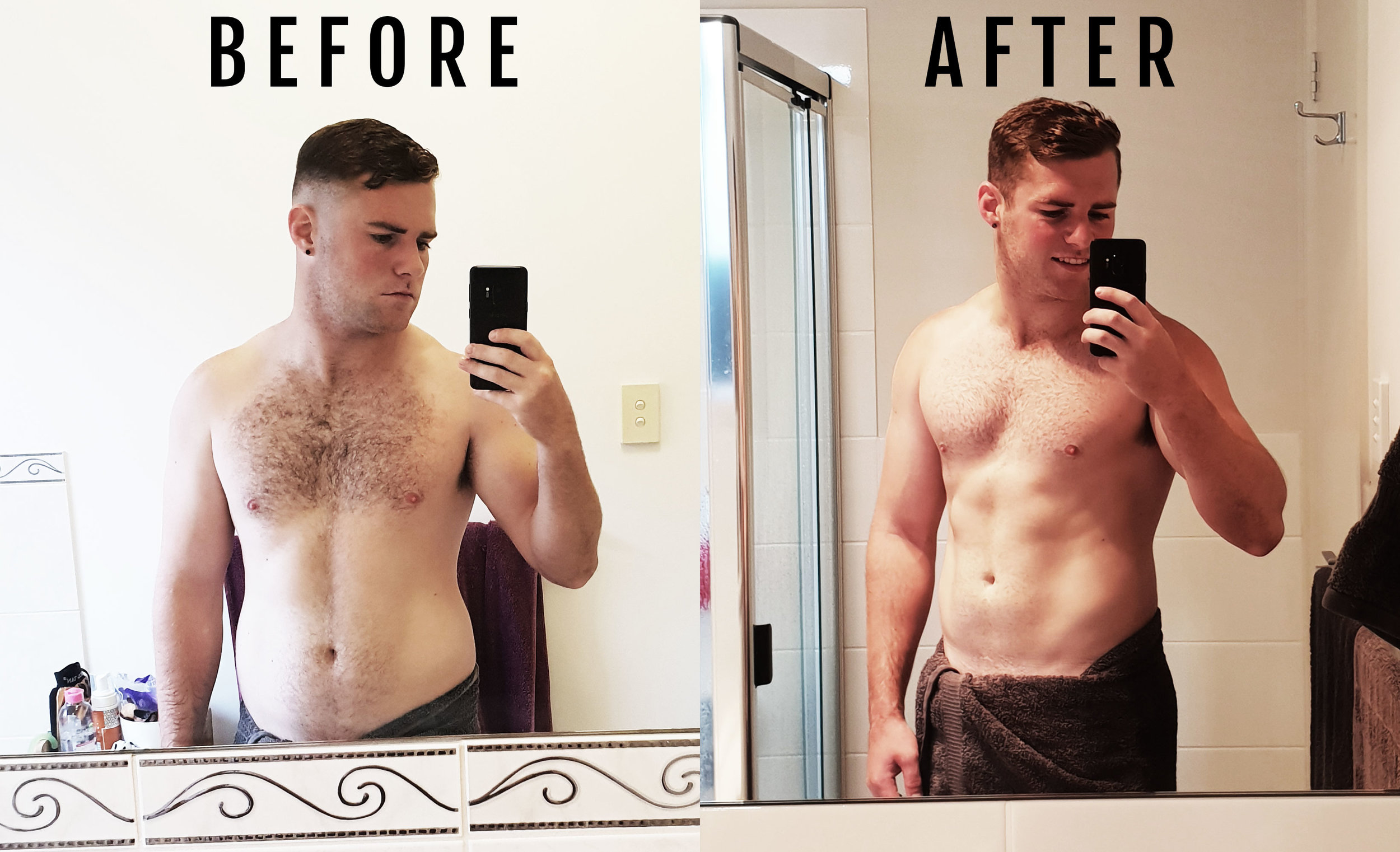 "- Nathan""The challenge helped me to get back on track with my eating and gave me motivation to train hard! With guidance and help from the V2 crew I was able to lose weight, increase fitness levels and feel better in myself."""