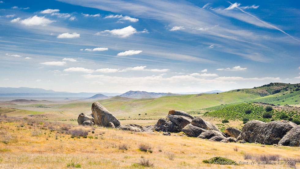 Selby Rocks © Alexander S. Kunz