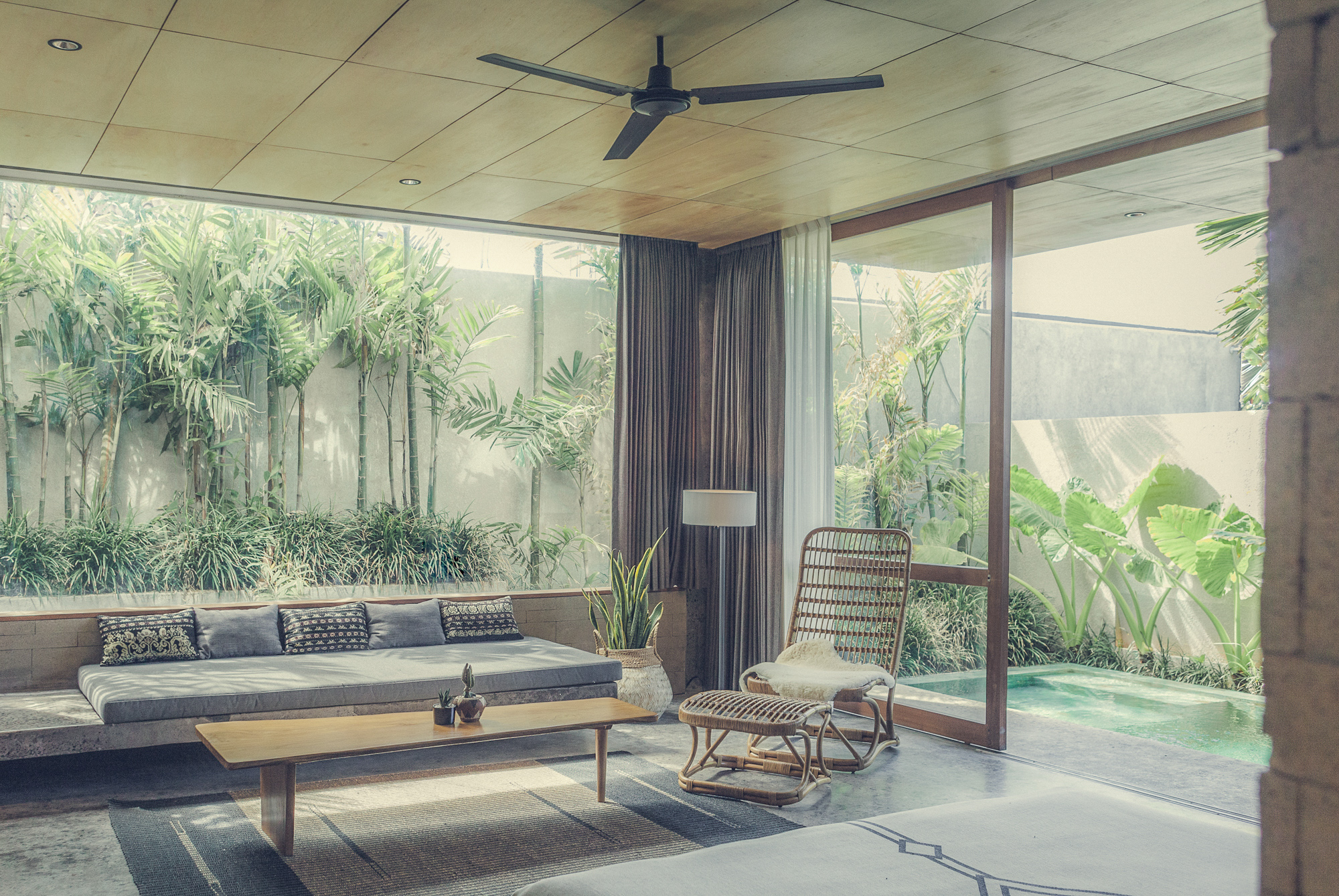 Travel  /  Culture  The Slow: An Immersive Experience On The Coast Of Canggu  READ MORE