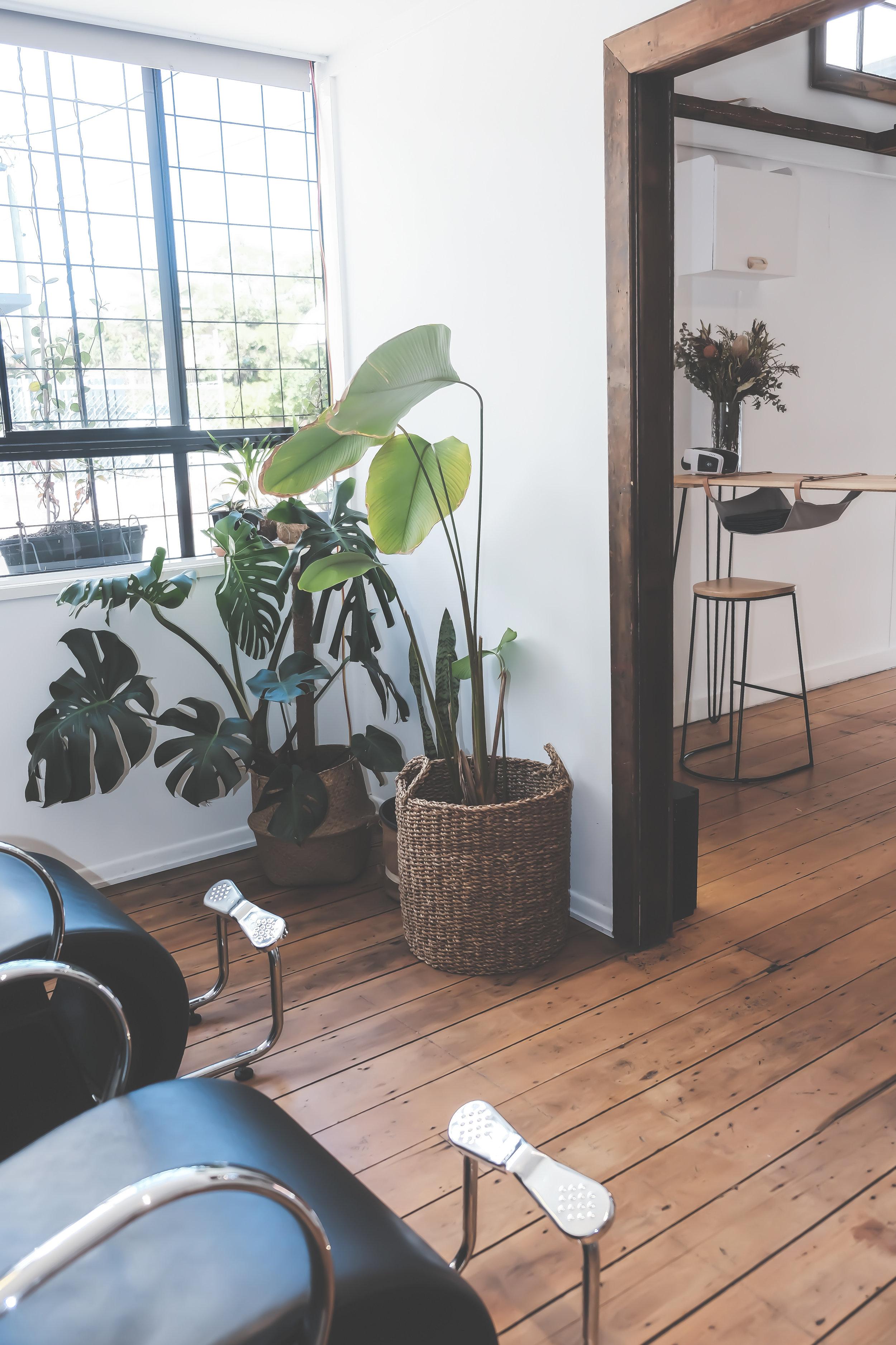 Style  Sustainable Salon: Mikki Auld Hairdressing  READ MORE