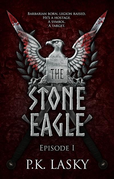 The Stone Eagle by PK Lasky ep1 400x625.jpg
