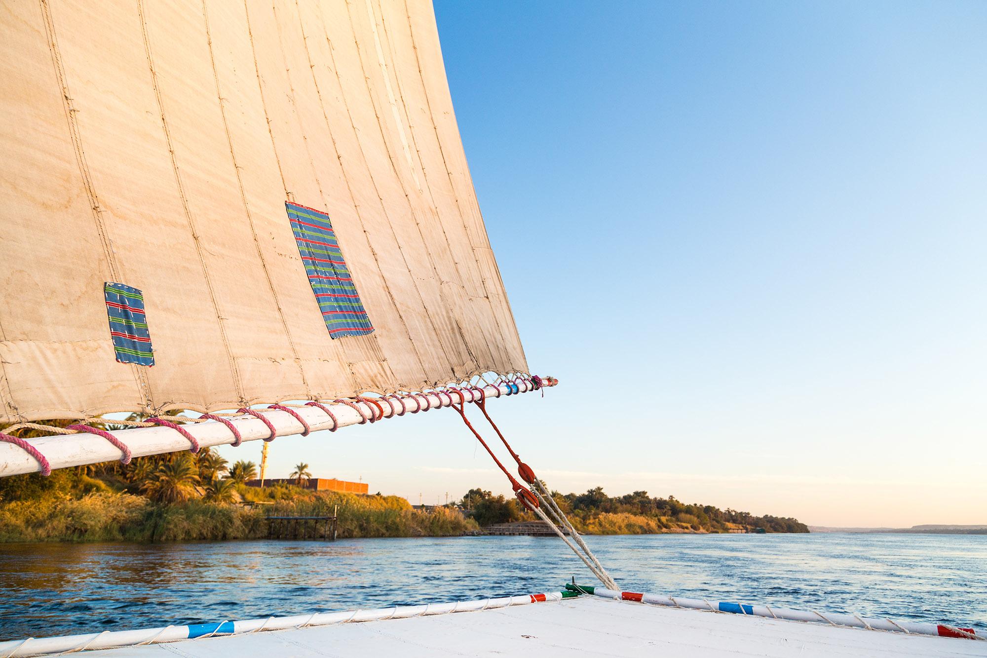 Nile River & Pharaohs by Nile Cruisefrom 540 USD - 8 DaysCairo - Aswan - Luxor