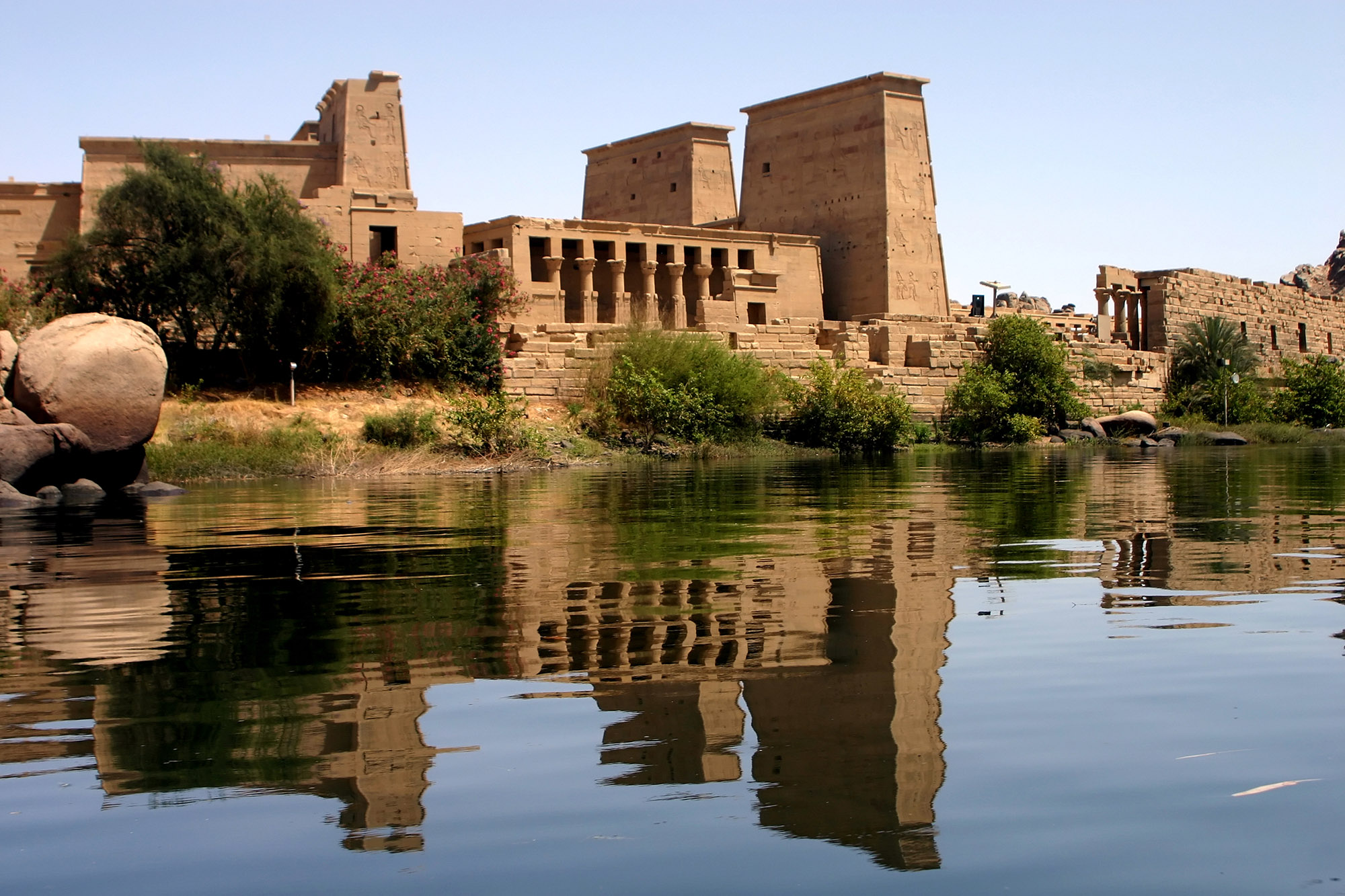 Nile River & Red Seafrom 720 USD - 10 DaysCairo - Aswan - Luxor - Hurghada