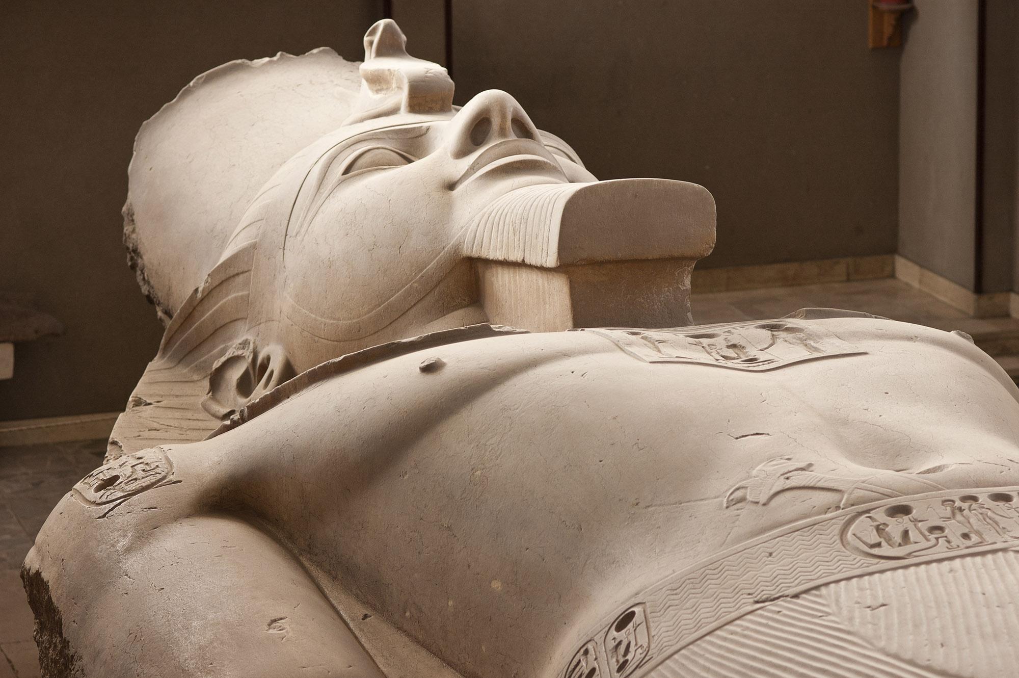 Nile River & Pharaohs by Feluccafrom 460 USD - 8 DaysCairo – Aswan – Luxor
