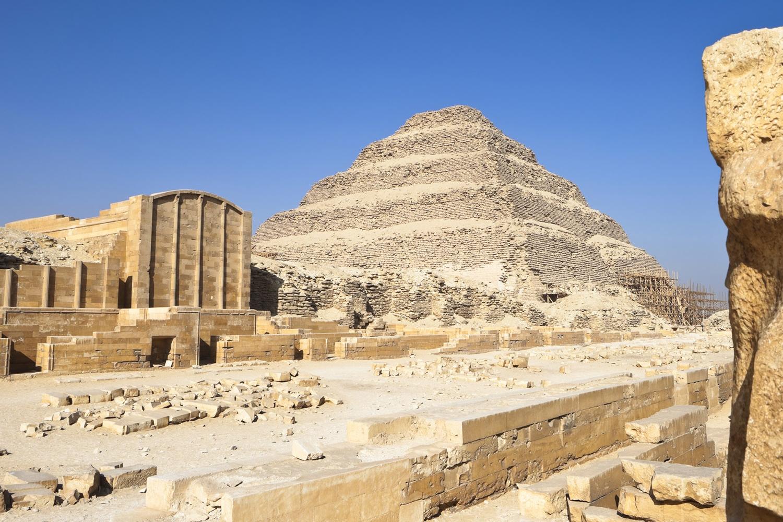 Egypt & Jordanfrom 880 USD - 15 DaysCairo – Aswan–Luxor – Dahab – Petra & Wadi Rum