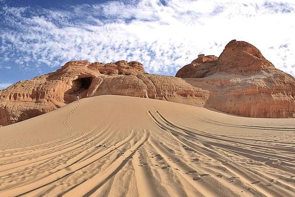 Sinai Full Moon Trekkingfrom 410 USD - 7 DaysCairo – Dahab