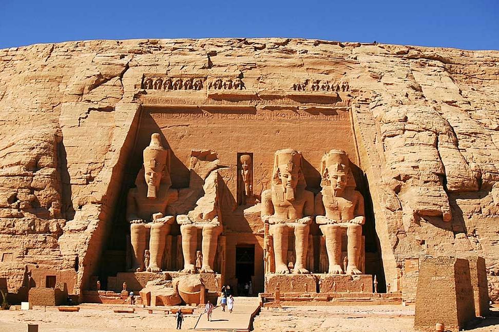 Amazing Abu Simbelfrom 85 USD - 1 DayAswan - Abu Simbel