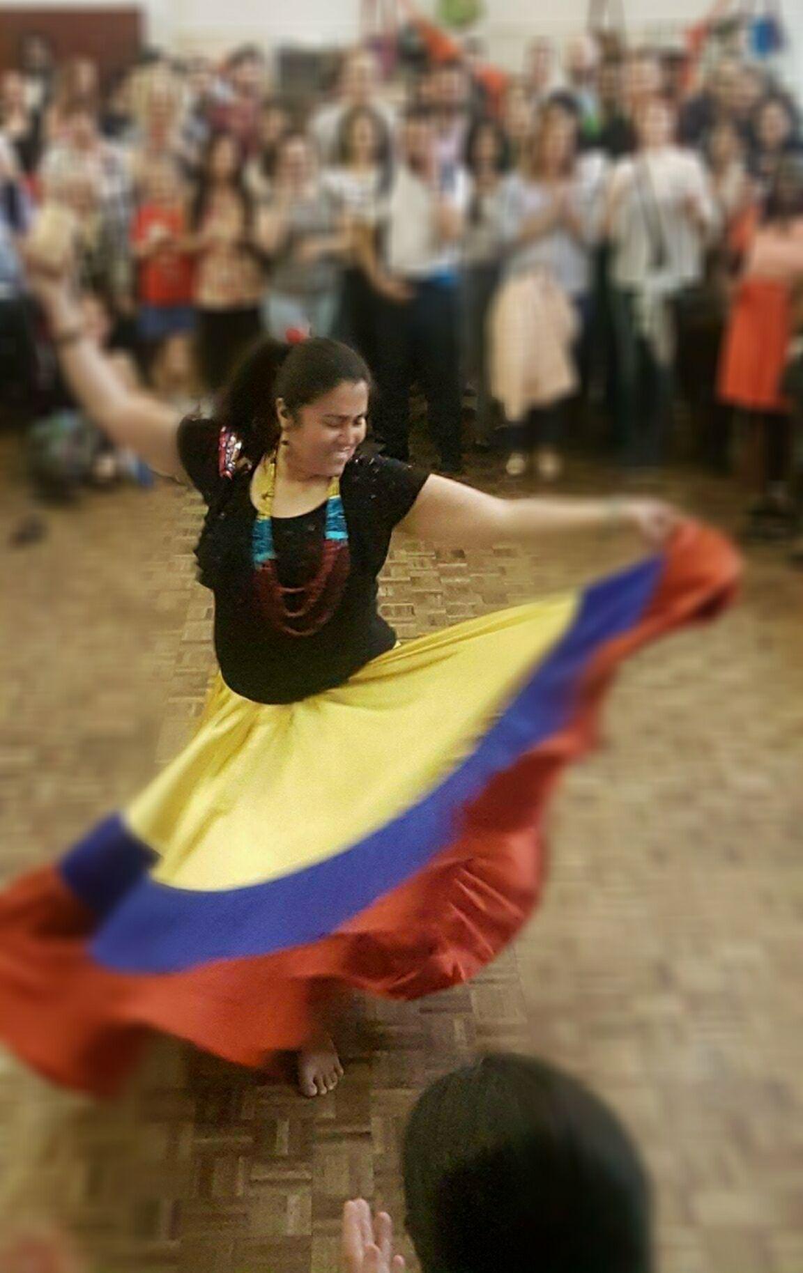 Maritza Rodriguez    Salsa    teacher, performer