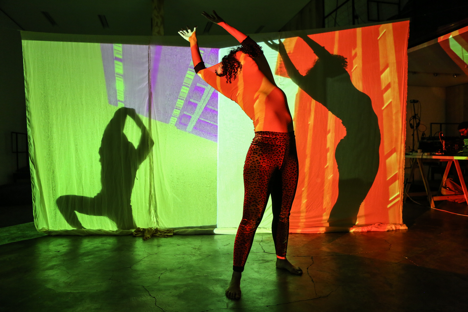Saturday 26th October 2-4pm   Ghost Dimensions Repertoire  WITH PROJECT X  Venue: GOMA, Glasgow   BOOK   HERE