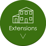 Extensions in Norfolk