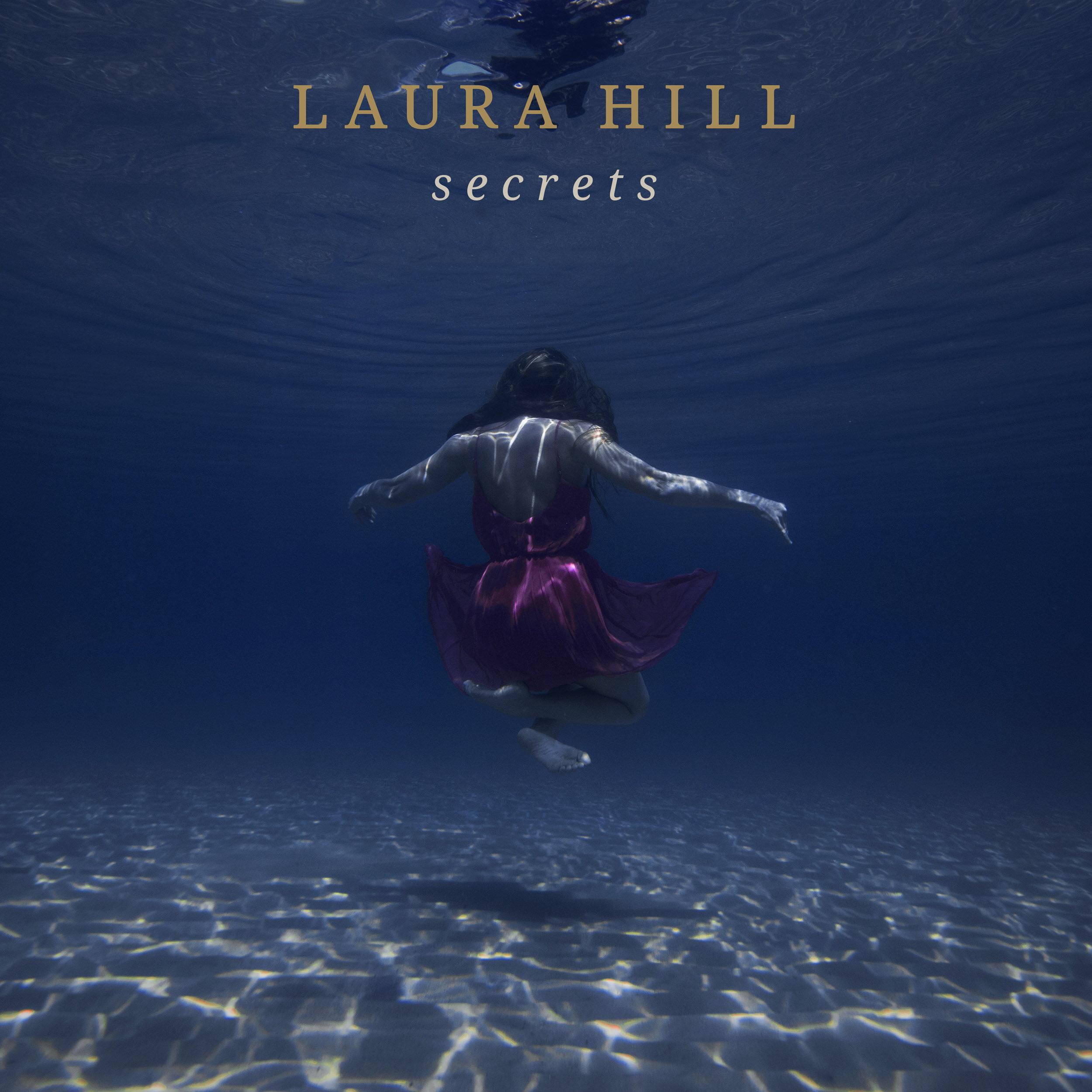 Secrets EP $25