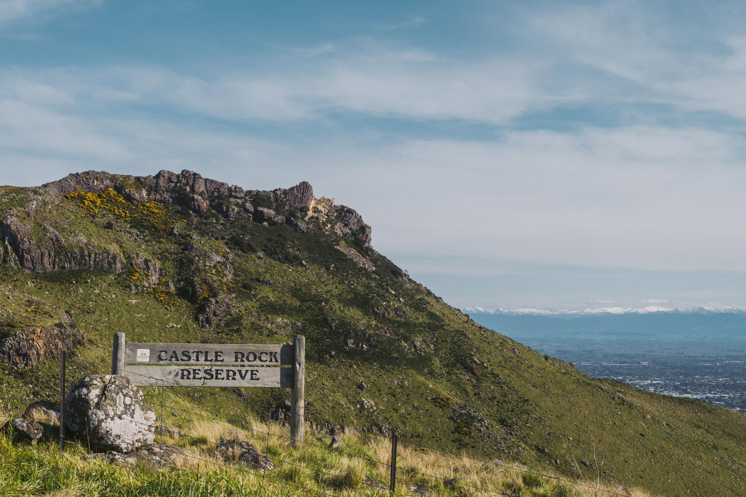 Spring/Summer Stories of NZ -