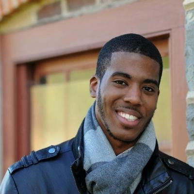 Drew Jackson - Pastor