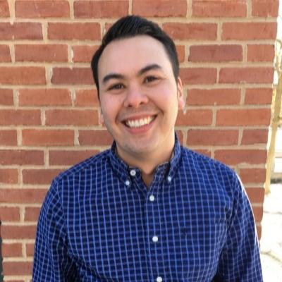 Matt Kay - Pastor of Discipleship & Evangelism
