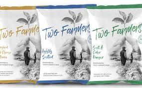 Bao bì Two Farmer có thể phân hủy hết từ sau 12 tuần đến 26 tuần. Sau khi phân hủy, chúng có thể được sử dụng như một loại phân bón hữu cơ.