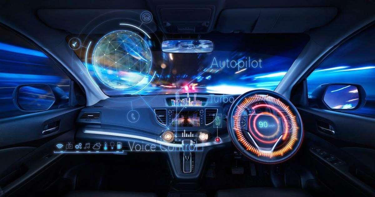 Sản phẩm nhằm giúp người lái xe điều chỉnh hành vi lái của bản thân.