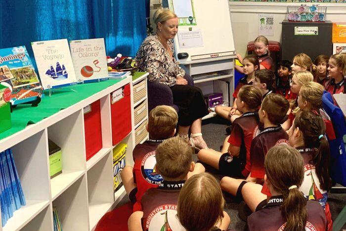 Đây là một hoạt động không thể thiếu và ngày càng trở nên phổ biến tại các trường học công ở Australia.