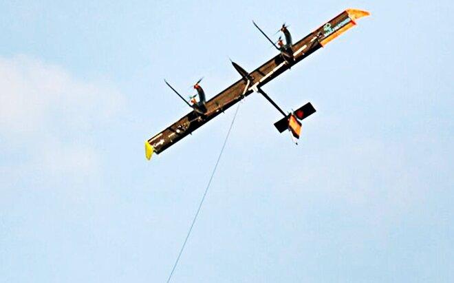 Makani Power đã thử nghiệm đưa Wing7 lên độ cao 400m, từ độ cao này thiết bị đã tạo ra một dòng điện có công suất 20kW trong điều kiện sức gió là 35km/h.