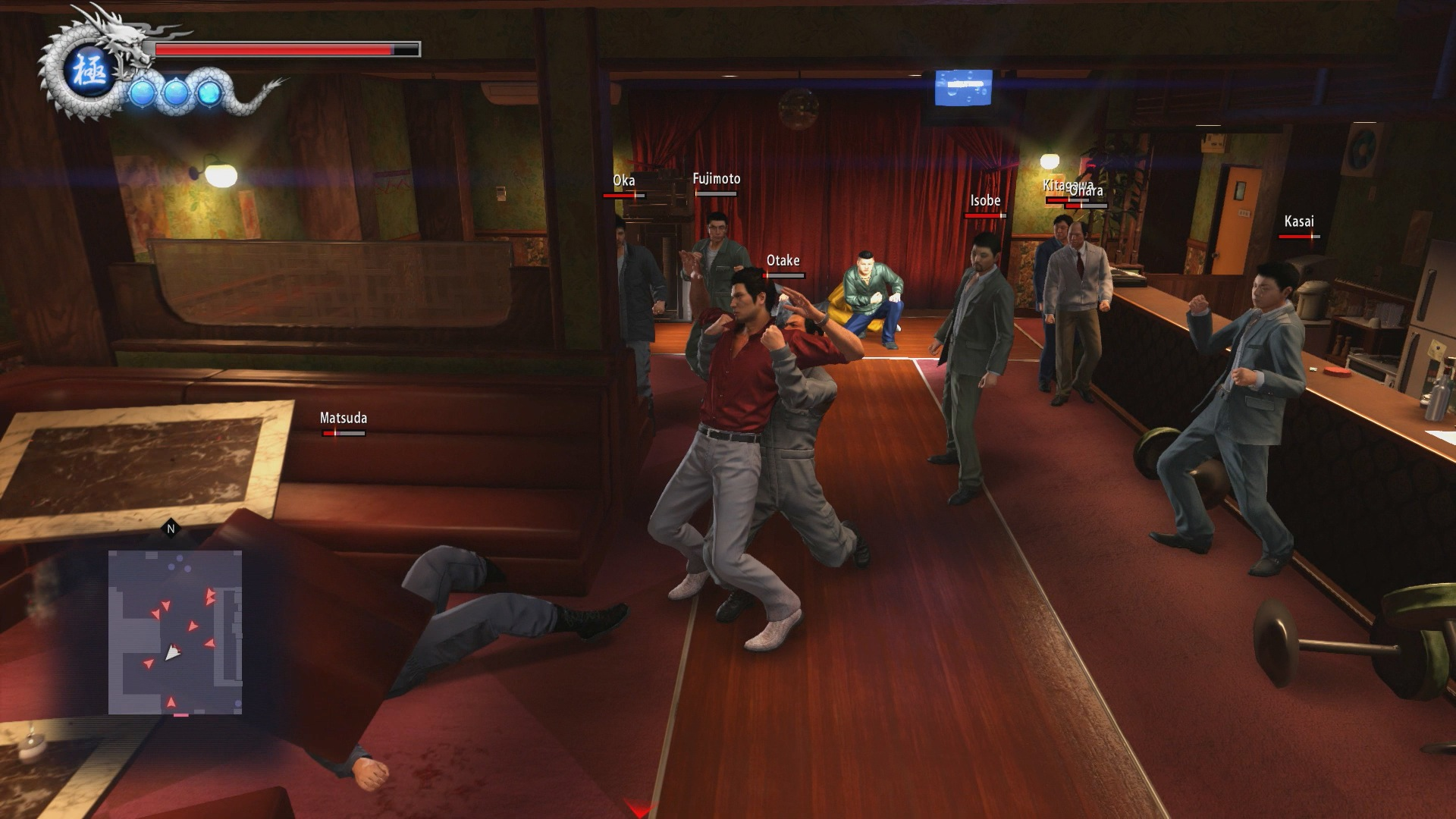 Yakuza 6 | PS4 | Review — The Retro Perspective