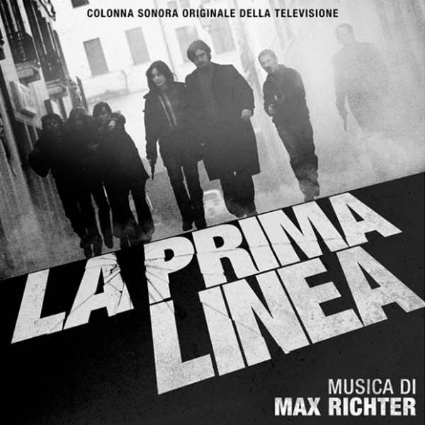 Liner notes - Music by Max Richter