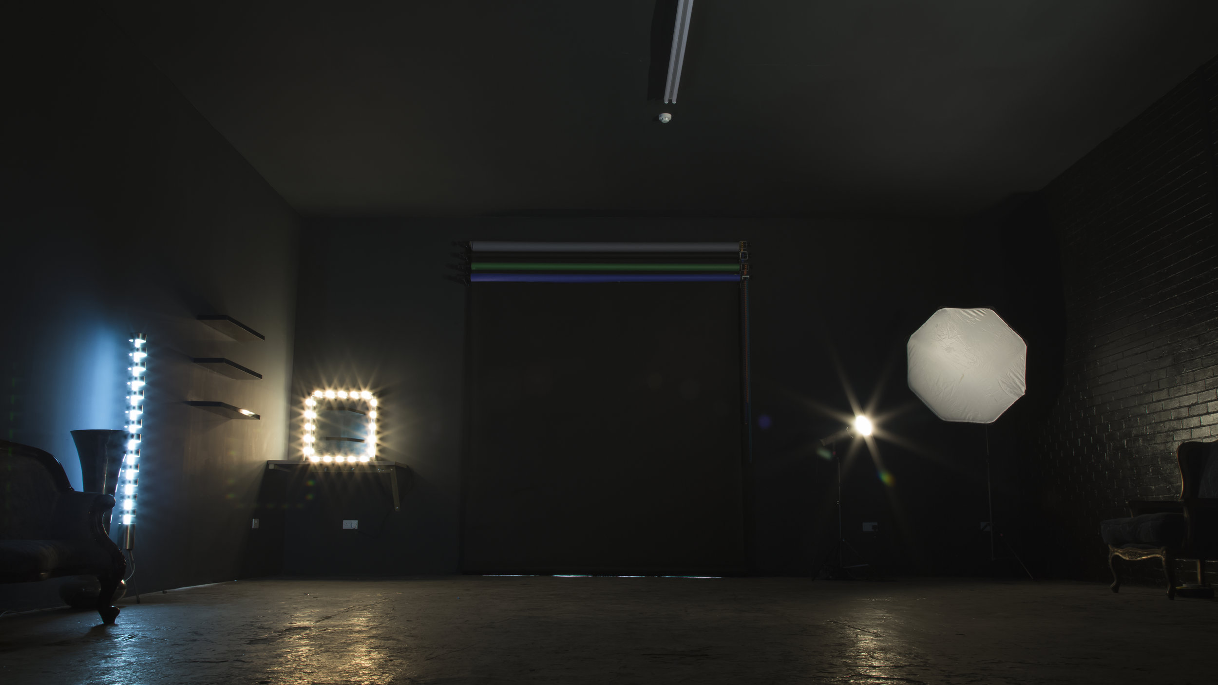 The Blackout Studio