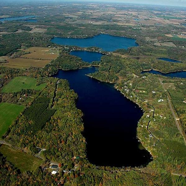 Aerial Photos -