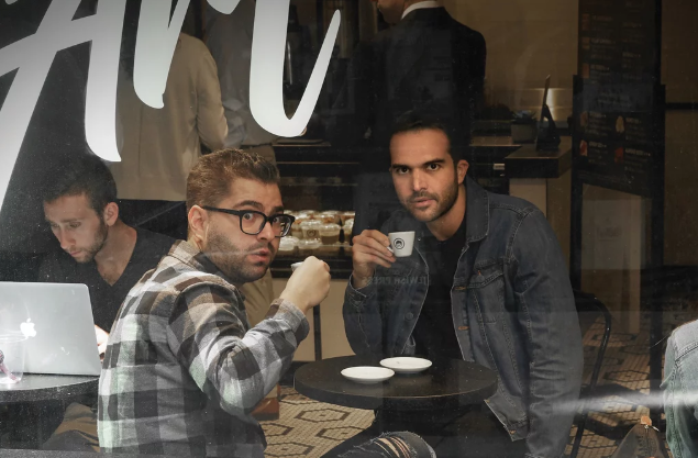 CREATIVES YOU NEED TO KNOW: RICARDO FRANCO AND ANGELO MAIA - June 11, 2019Ahead of the Cannes Lions International Festival of Creativity, AdAge highlights TBWA\Chiat\Day New York Associate Creative Directors Ricardo Franco and Angelo Maia.