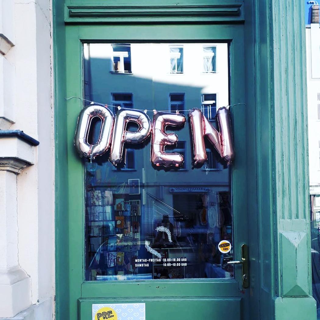 Retailers -