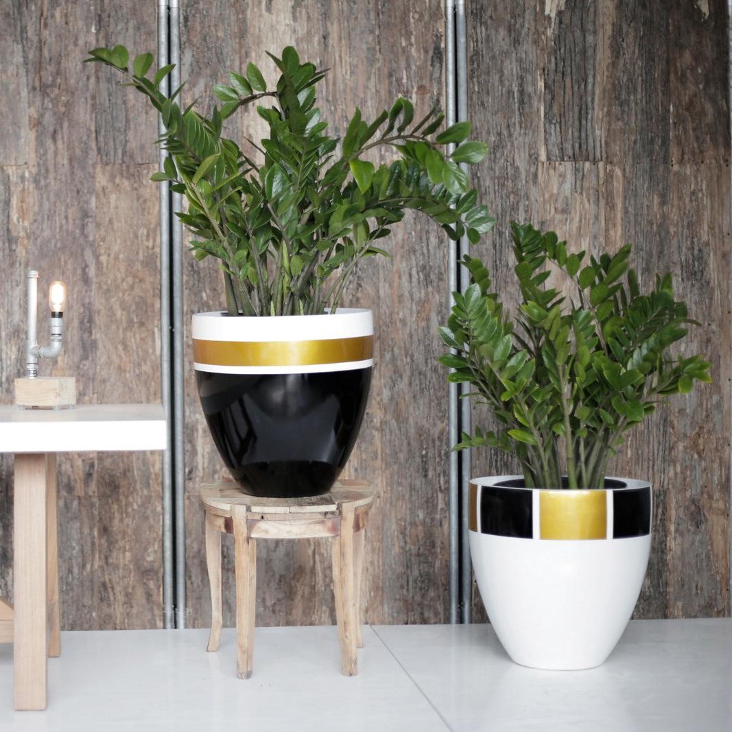 Satu Bumi Designer Planters