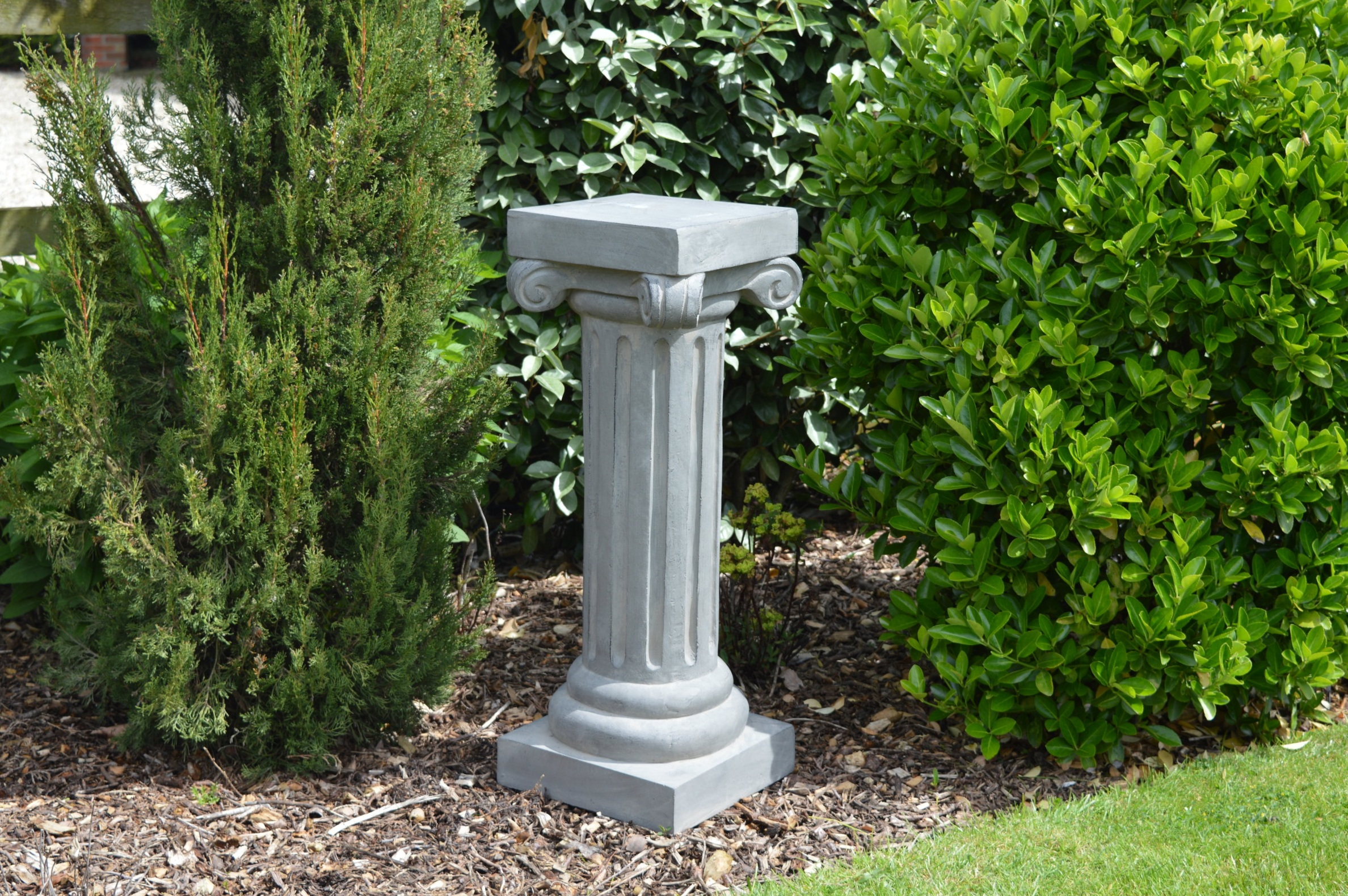 Garden Feature Collection - Plinths