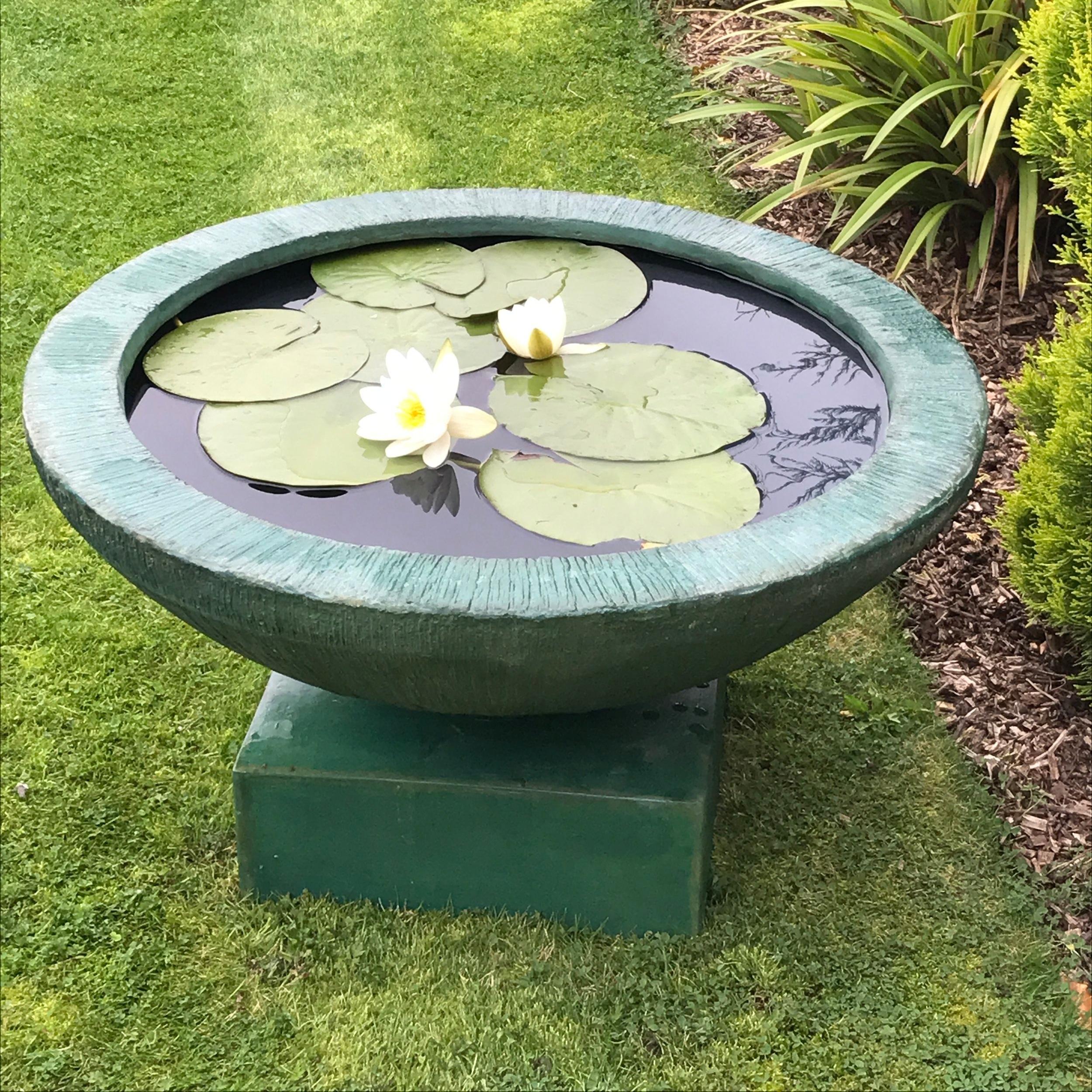 Lily Bowl Base Laminvale