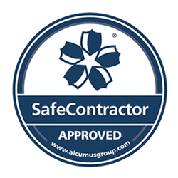 Fire Door London – Safe Contractor Approved