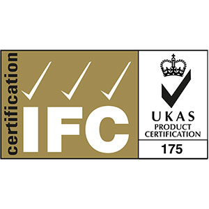 Fire Door London – IFC Certified Installer
