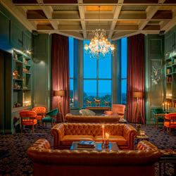 Garryvoe Hotel<br>Co. Cork