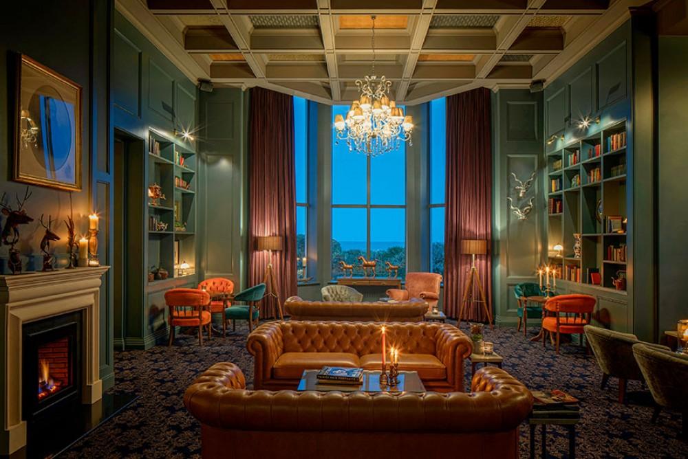 Copy of Garryvoe Hotel<br>Co Cork<br>Hospitality