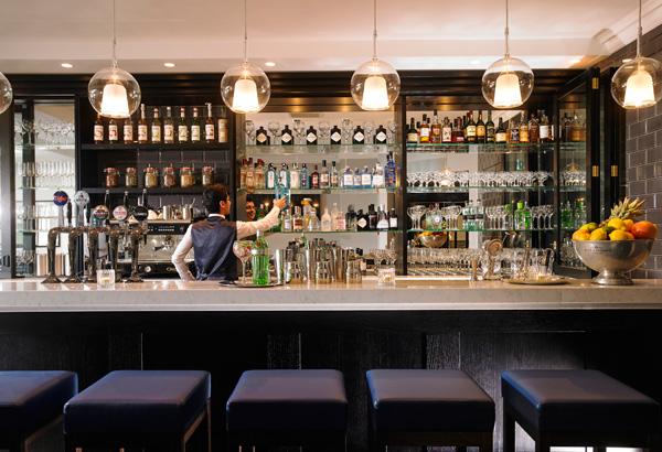 Copy of Temple Bar Hotel<br>Hospitality