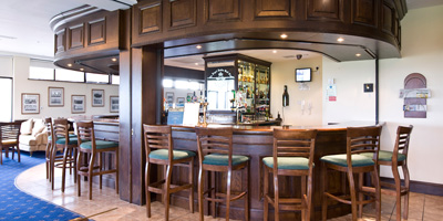 Copy of Royal Dublin<br>Golf Club<br>Hospitality