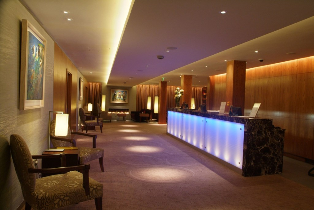 Aghadoe Heights Hotel