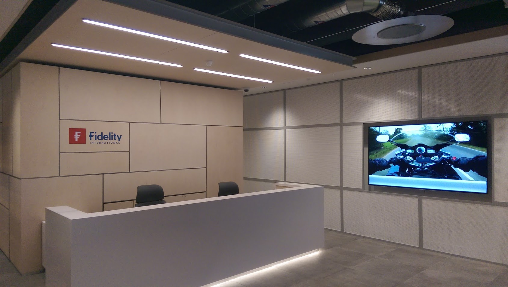 Fidelity Investments#Ireland