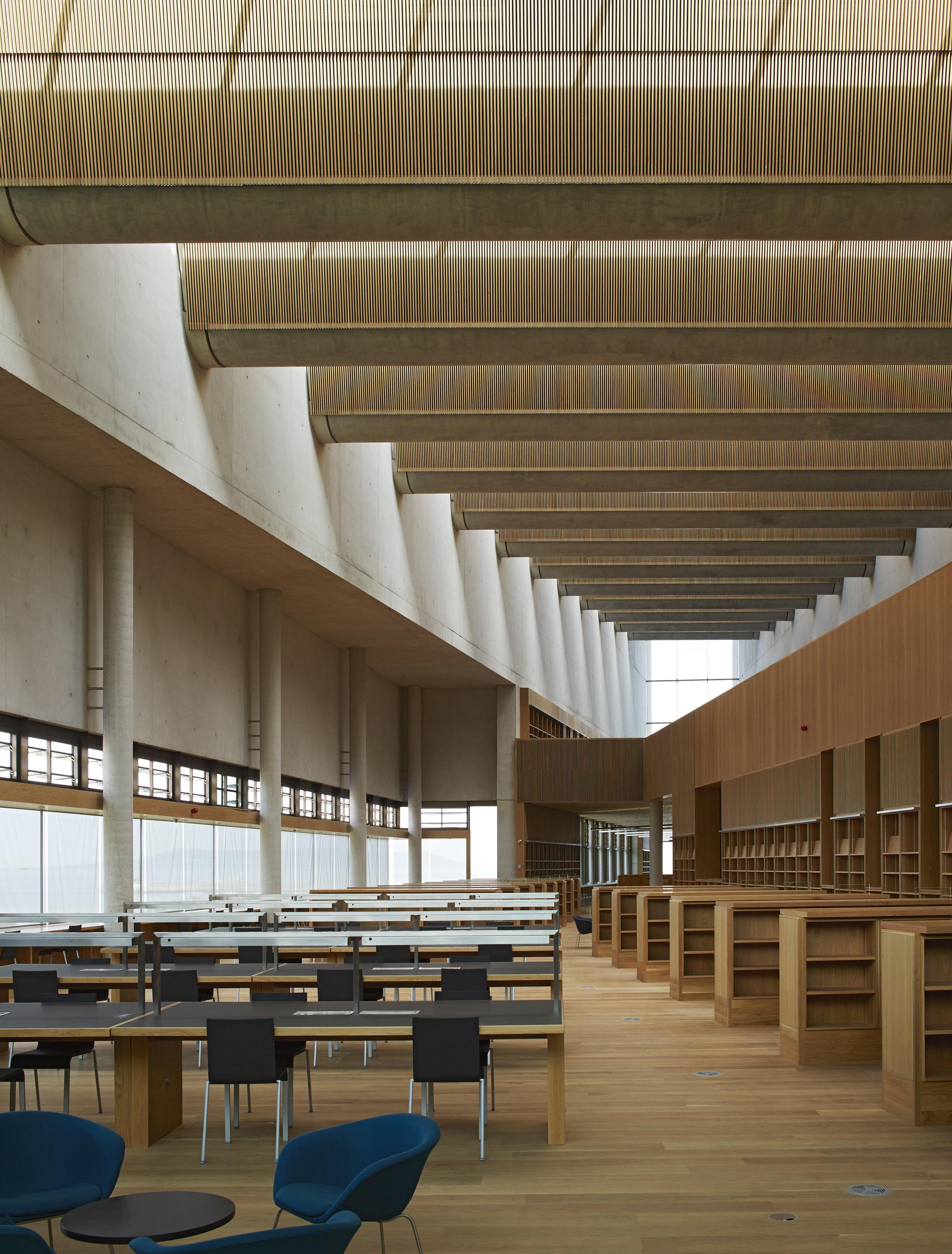 Dun Laoghaire Library#Dublin