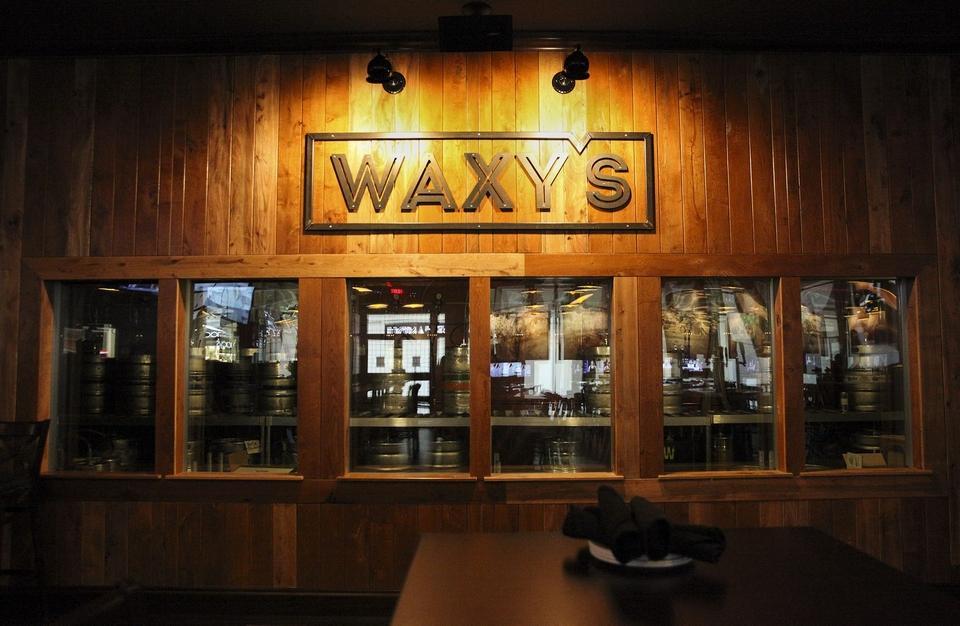 Waxys#USA#Hospitality