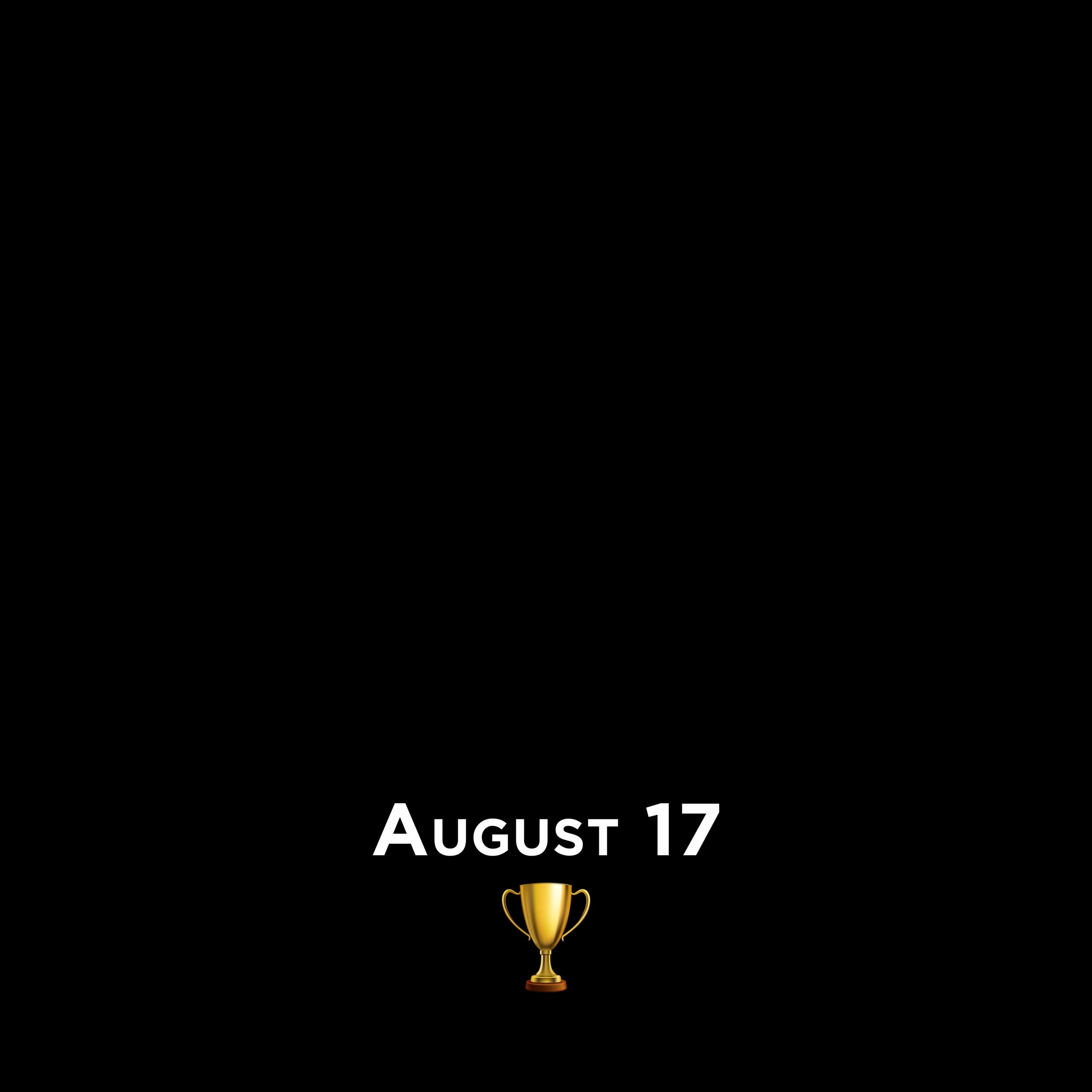 SUMMER GAMES 2019 -
