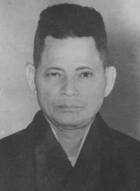 Tatsuo Shimbabuku